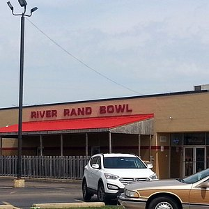 River Rand Bowl