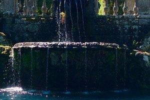 Fontana dei lumini