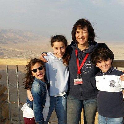 Guide Francophone en Israël - Day Tours