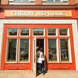 Cherry Republic Holland