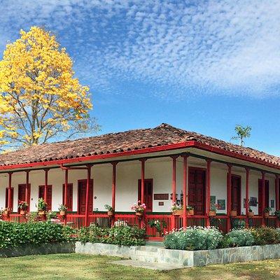 Paisaje Cultural Cafetero