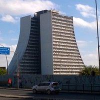 Centro Administrativo do Estado do Rio Grande do Sul