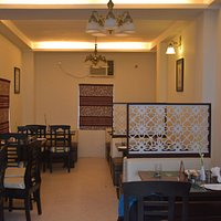 Authentic Mughlai Restaurant