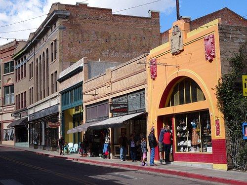 Belezza Gallery Vintage Bisbee