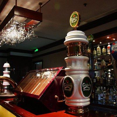 JV's bar