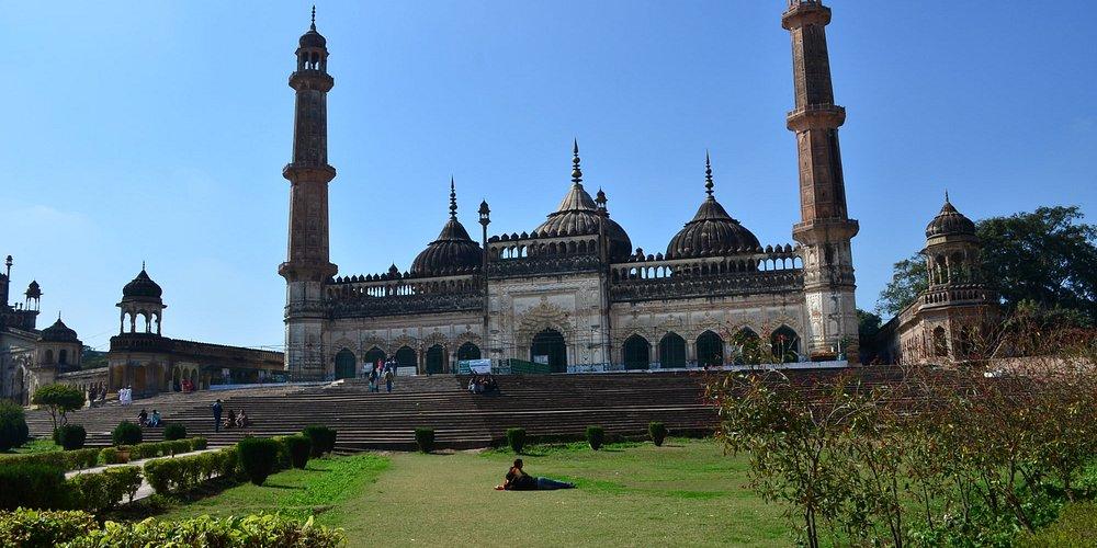 Asafi Masjid