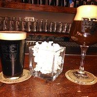 Cervezas artesalales: Freeride Cocoa + Wee