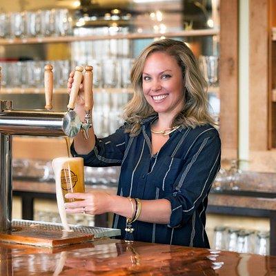 Amazing craft beer in Billings, MT!