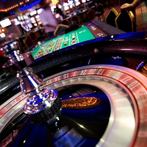 Take a spin at the roulette!