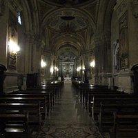 Parroquia Santa Lucía Virgen y Mártir