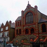 Rehoboth Welsh Presbyterian Chapel, Prestatyn