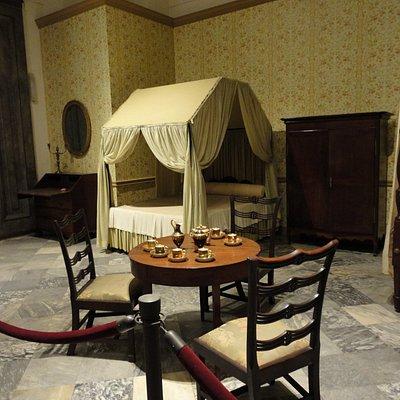 Furniture  of Stephen Girard, Philadelphia, Pennsylvania