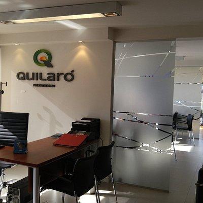 Oficina de Quilaró Patagonia