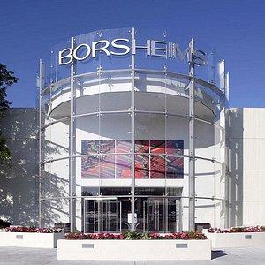 Borsheims storefront at Regency in Omaha, Nebraska