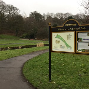 Ashwood Park Buxton