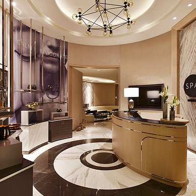 The SPA BY JW offers an array of spa treatments to help you relax and rejuvenate.