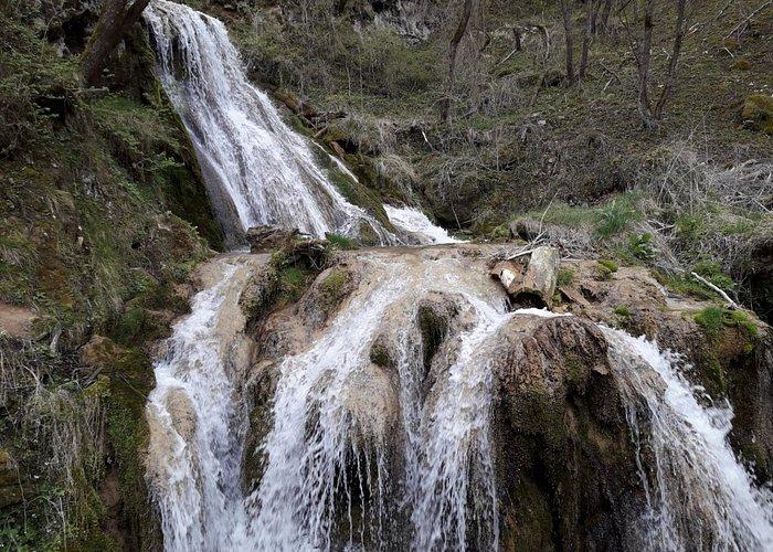 Gostie vodopadi