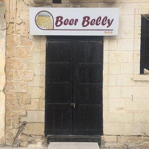 Beer Belly 4U