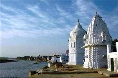 Balkeshwar Mahadev Temple Agra