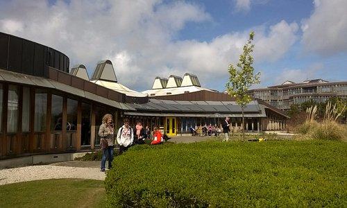 Centro ricerche ESA