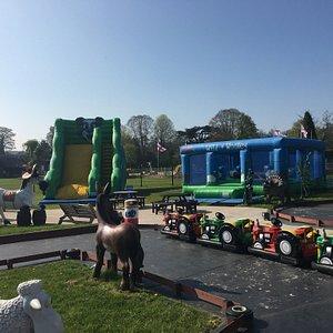 Playland Fun Park