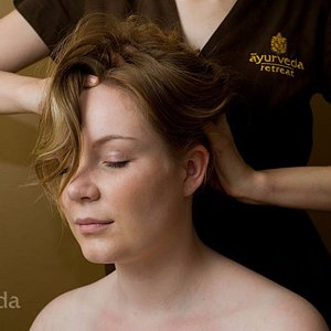 Our Indian Head Massage is a truly wonderful experience that ensures you're left feeling relaxed