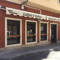 Meson Extremadura