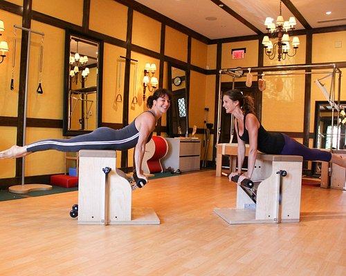 pilates studio montreal main room