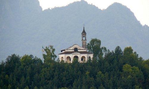chiesetta Crosio