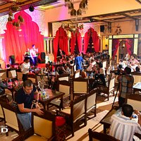 The only Venue in red sea specialized in real authentic Egyptian food, place for family and frie