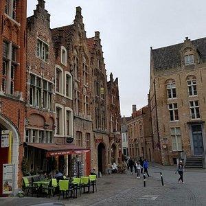 Van Eyck Square