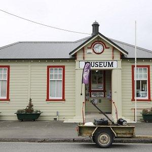 Murchison - Museum 3