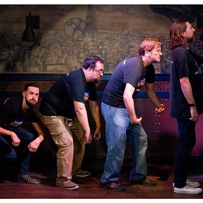 Freshly Comedy - Standup & Improv in English in Madrid,