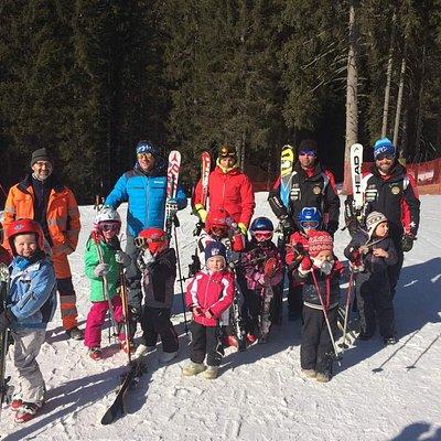Scuola Sci & Snowboard Marmolada