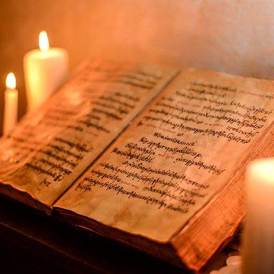 secet book