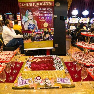 Casino Del Este