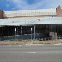Maryborough Library