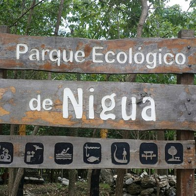 Nigua Ecological Park