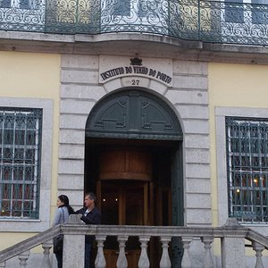 Институт портвейна