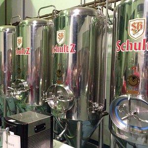 Brauerei Shultz