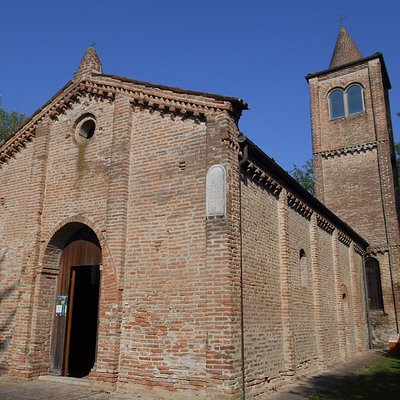 chiesa di S. Venanzio, Copparo