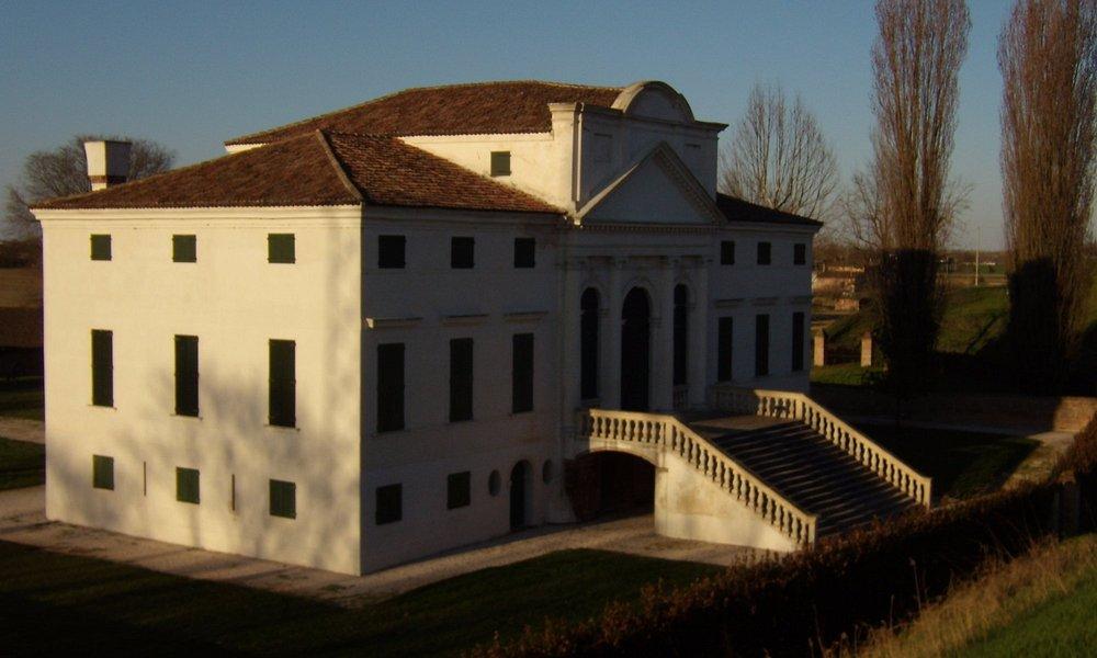 villa Morosini a Polesella