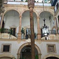 Palazzo Castrone - Santa Ninfa