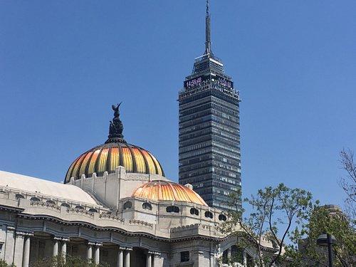 Historic Center (Centro Historico)