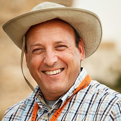 Licensed Tour Guide in English and Hebrew -Incoming Tourism, Pilgrimage, off the beaten path pla