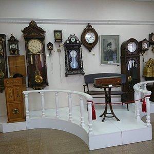 Музей часов - Россия