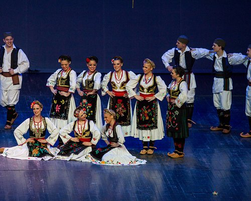 Shumadia represent the heart of Serbia.Each part of the costume is the work of art.