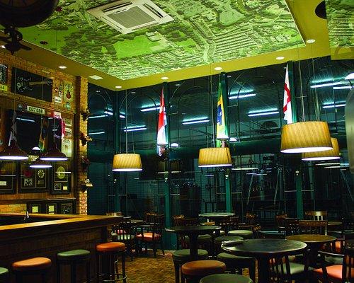 O Pub