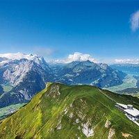Panoramarestaurant Alpen tower