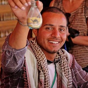 Abdullah Nawafleh - Jordan  Private Tour Guide  (Amman)